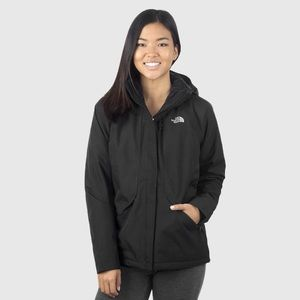 North Face Women's Influx Insulated Winter Jacket